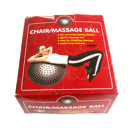 마사지 짐볼(Massage Gym Ball)